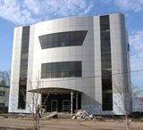 композиционные фасадные системы г.Новоалтайск
