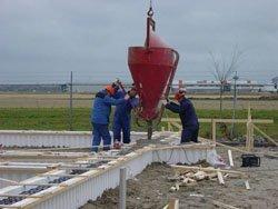 Бетонные работы в г.Новоалтайск. Отделка, строительство в Новоалтайске