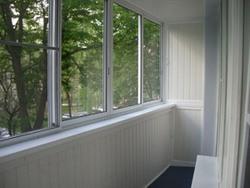ремонт балконов в Новоалтайске