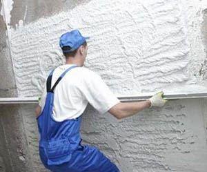 Выравнивание стен родбандом Новоалтайск - частные мастера, штукатуры-маляры