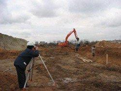 Земляные работы в Новоалтайске и устройство фундамента